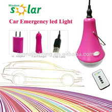 Portable Handy LED Home Lighting Kit (JR-SL988D)