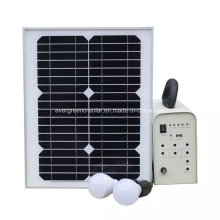 Solar Energy System Lighting Mini Home Solar System