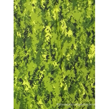 Maylasia Army Style Military Camouflage Fabric