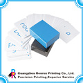Baby Playing Cards, Children Study Card, Educational Memory Cards