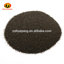 Abrasive mesh 80 garnet for waterjet cutting for sale