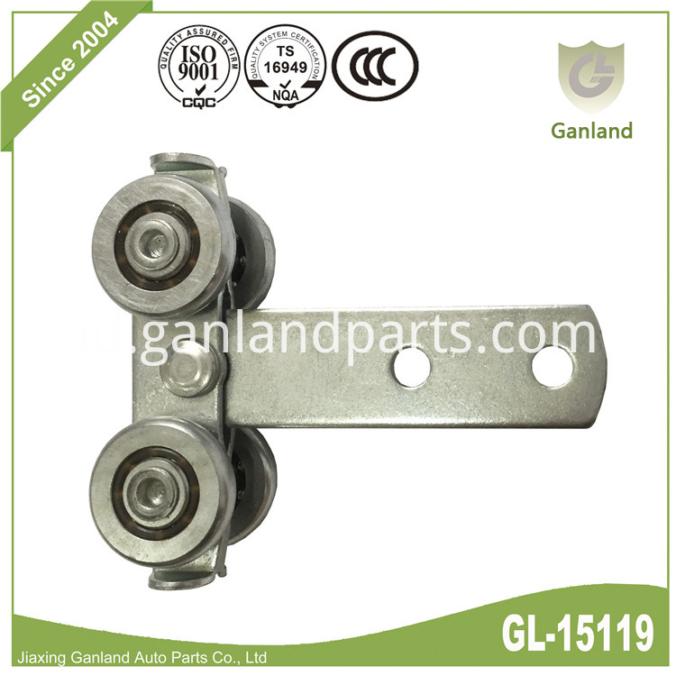Steel Wheel Roller GL-15119