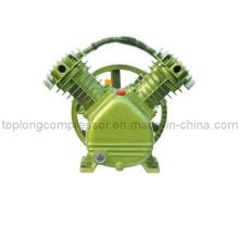 Насос воздушного компрессора воздушного насоса (V-2065 2.2kw 3HP)