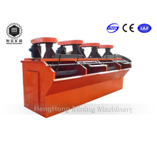 Machine de flottation de Xjk largement utilisée pour la flottation de minerai en métal