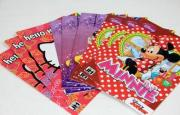 AAA paper coloring children books Printing Service from Dis