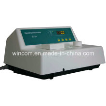 Vis Spectrophotometer for Laboratory S23A