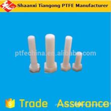 PTFE SCREW Kunststoff-Verschraubungsflansch mit Nylon-Ptfe