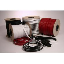 cotton piping elastic tape roll for home sewing
