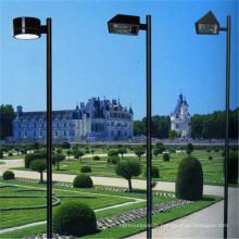 4m 5m 6m 8m 9m 10m 12m lumière de stationnement LED Polonais réverbère 120W LED réverbère