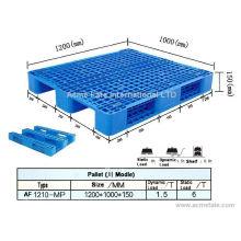 Упаковка и транспортировка / пластиковые поддоны в Китае