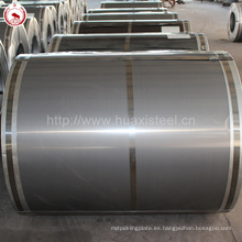 Eléctrico de Silicon Steel 50A470 / M470-50A CRNGO bobina para la fabricación de hojas EI