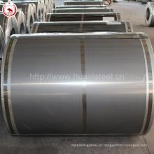 Preço de Fábrica W470 Laminados a Frio Rolos de Aço Elétricos Não Orientados a Grãos para Motor Médio Usado