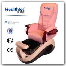 China Foshan Factory Original Offer SPA Joy Pedicure Foot Massage Chair