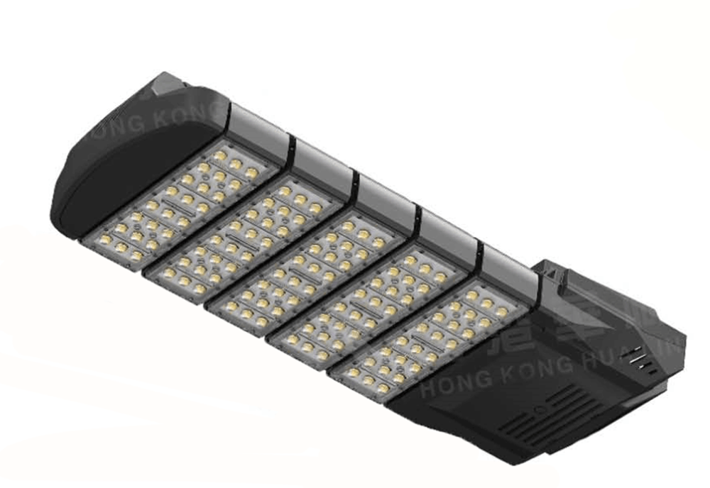 60w-210w led street light