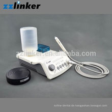 Autoklavierbares abnehmbares Handstück Ultraschall-Scaler A8 mit Licht