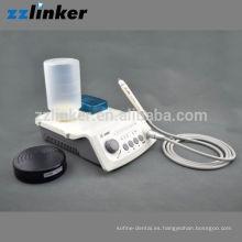 Pieza de mano desmontable autoclavable Escariador ultrasónico A8 con luz