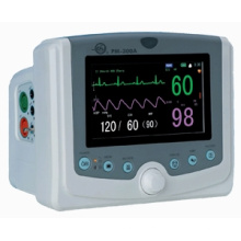 THR-PM-300A portable Multi-parameter Patient Monitor