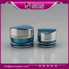 50g pour les yeux Forme Beauty Body Cream Container pour soins de la peau
