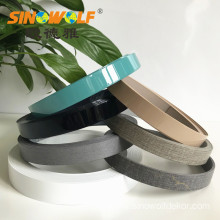 Best quality and factory for ABS Solid Color Edge Banding, Solid ABS Plastic Edge Banding, Furniture Solid Color ABS Edge Banding, Solid ABS Wood Grain Edge Bands Supplier in China ABS Edge Banding Solid Color High Gloss Edging supply to Russian Federatio