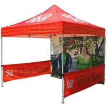 10x10ft Easy Folding Garden Pop Up Tenda Gazebo