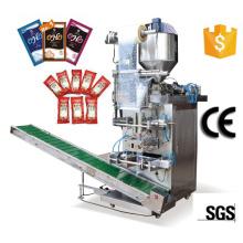 Machine à emballer automatique de pâte de poche pour l'emballage d'yogourt de lait de pétrole