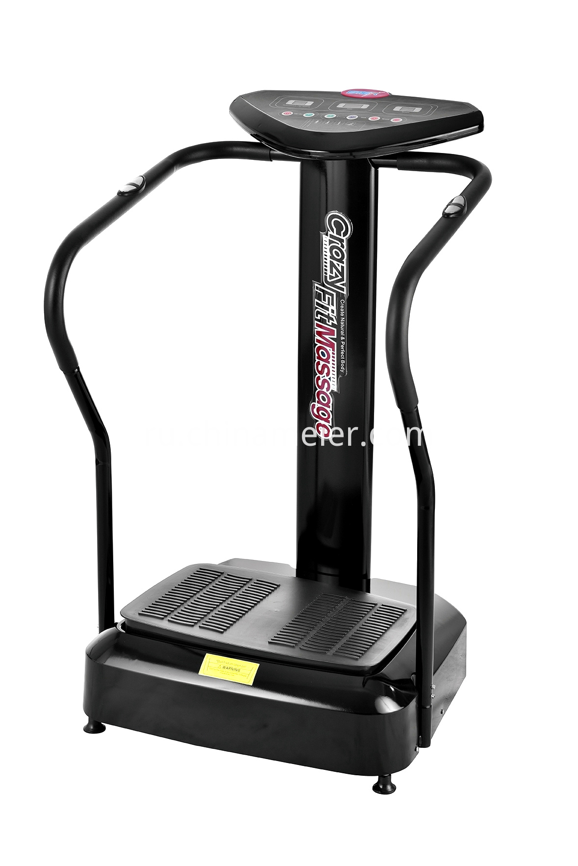 New Designed Vibrating Exercise Machine