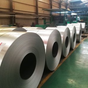 SS400 galvanized steel coil sheet