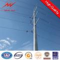 25FT 30FT Nea Philippinen verzinkt elektrische Stahlrohr