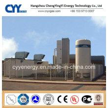 Cyyasu20 Insdusty Asu Luft-Gas-Trennungs-Sauerstoff-Stickstoff-Argon-Erzeugungsanlage