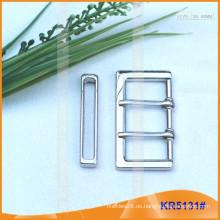 Innengröße 39mm Metallschnallen für Schuhe, Tasche oder Gürtel KR5131