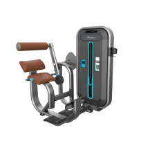 Luxuriöse hochwertige untere Rückenstärke Maschine