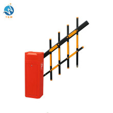 Car Parking Barrier Price Access Control Automatic Barrier Gate