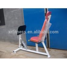 Importer un équipement de fitness / presse à jambes hydraulique