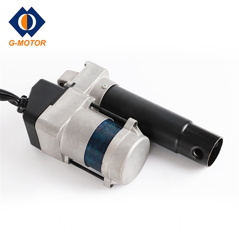 treadmill lifting motor