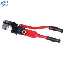 La herramienta hidráulica de la calidad estable engarce las guarniciones precio la herramienta que prensa de la manguera de jardín del pvc hhy-300g