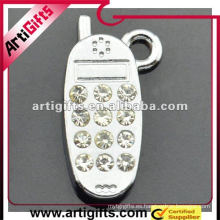 colgante de moda teléfono móvil