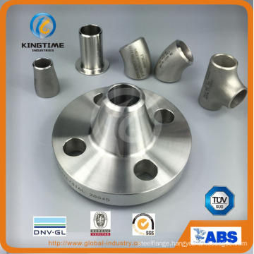 Stub End a 403 Wp304 /304L Stainless Steel Stub End (KT0368)