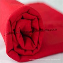 Manufaktur-Lieferanten-gute Qualität gesponnenes gefärbtes Tc-Twill-Schuluniform-Gewebe
