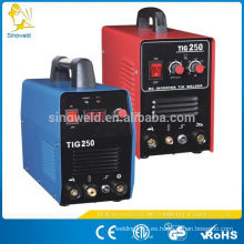 New Style Tig Welding Machine Especificaciones
