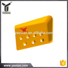 2016 YASSIAN G.E.T parts professional earthmoving cutting edge