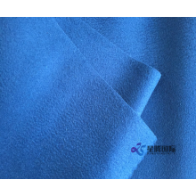 Berwarna-warni bertekstur Berat Berat Double-faced 100% Wool Fabric