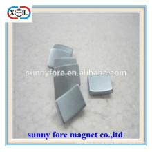 Малый размер дуги форме неодимовые магниты спикер
