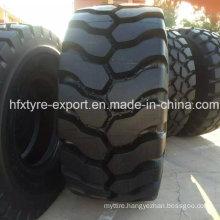 Hilo Lchs, 35/65r33 26.5r25 L-5 OTR Tire, Radial OTR Tire for Stone Pit, Underground Mine