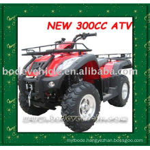 300CC ATV QUAD(MC-373)