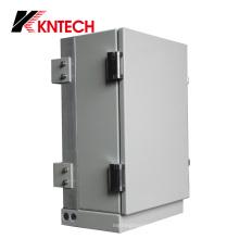 Caja impermeable grado IP65 knb9 Kntech caja de distribuidor incluido