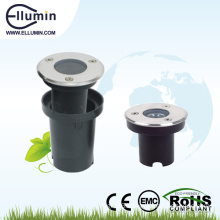 outdoor led ground light 1w lighting garden