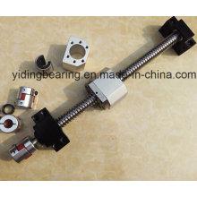 Rolamento de aço 32mm parafuso de bola Sfu3205-4
