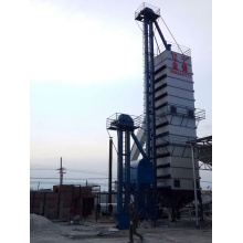 Good Performance Automatic Rice Quinoa Drying Machine