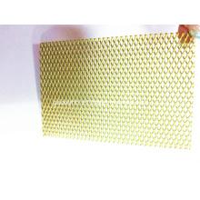 ASTM B265 Gr1 titane pur maillage industriel