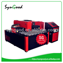Desktop Syngood SG0505(0.5*0.5m ) Stable Yag stainless steel yag metal laser cutting machine